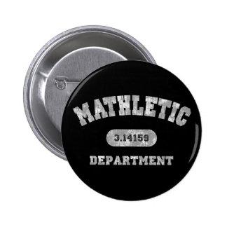 Departamento de Mathletic Pin