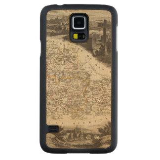 Departamento de Mosela Funda De Galaxy S5 Slim Arce