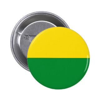 Departamento de Narino, bandera de Colombia Pins