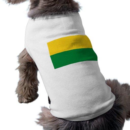 Departamento de Vichada, Columbia Ropa De Perro