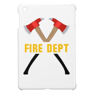 Departamento del fuego