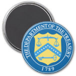 Departamento del Tesoro Iman De Nevera