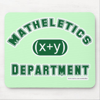 Departamento Mousepad de Mathletics