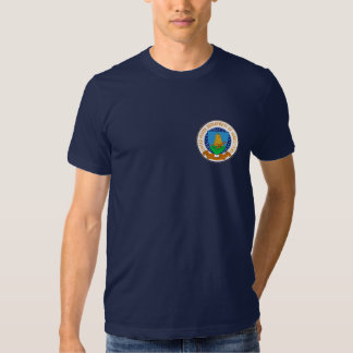 Department of Agriculture Shirt
