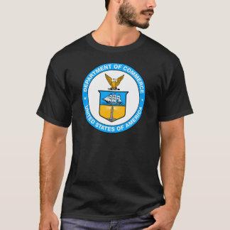 Department of Commerce logo T-Shirt
