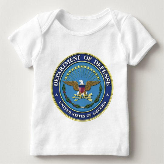 Department of Defense Baby T-Shirt