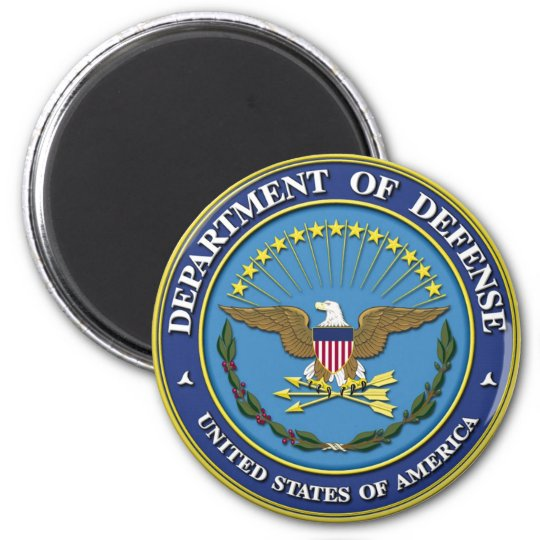 Department of Defense Magnet