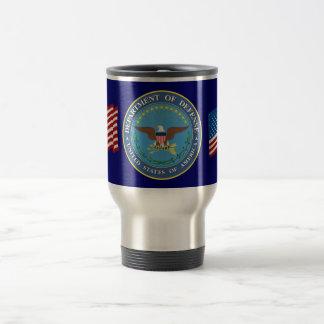 Department of Defense Mug