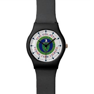 Department of Energy DOE VVV Shield Wrist Watch
