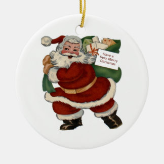 Department of Energy Ornament