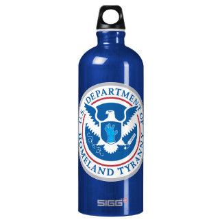 Department of Homeland Tyranny SIGG Traveler 1.0L Water Bottle