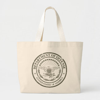 Department of Offense Bags