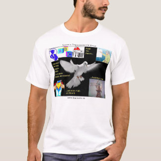Department Of Peace T-Shirt