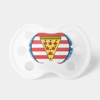 Department of Pizza Pacifier
