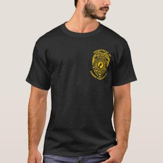 Department of Zombie Eradication T-Shirt