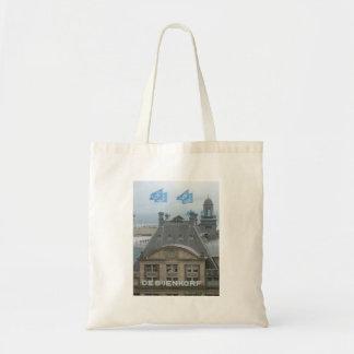 Department store tote bag