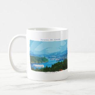 Departure Bay, Nanaimo, BC Coffee Mug