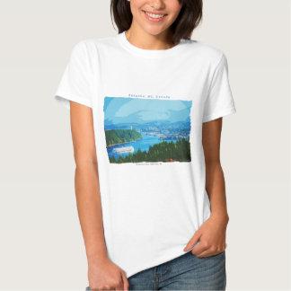 Departure Bay, Nanaimo Shirt