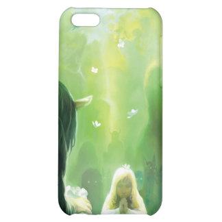 Departure for iphone4 iPhone 5C case