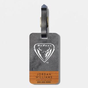 Demon Luggage & Bag Tags | Zazzle