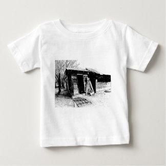 Dependencia que se inclina t shirts
