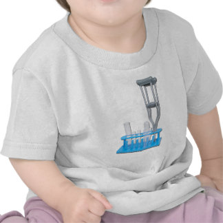 DependentOnChemicals010911 T-shirts