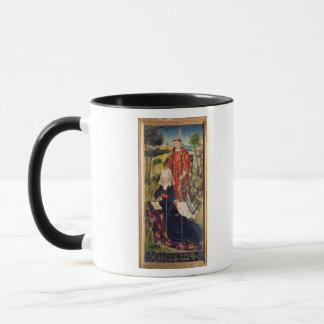 Depicting Laure de Jaucourt Mug