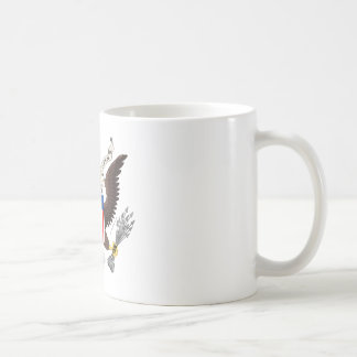 Deploribus Unum! Mug