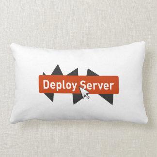 Deploy Server Pillow