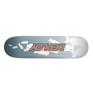 Deploy Skateboard