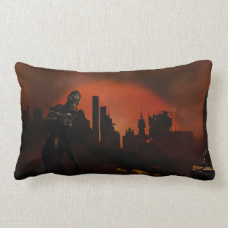 Deployment Lumbar Pillow