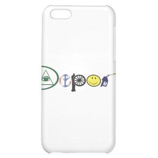 deport-color.ai iPhone 5C covers
