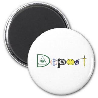 deport-color.ai magnet