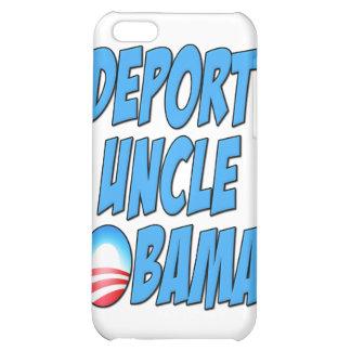 Deport Uncle Obama iPhone 5C Case