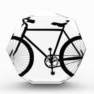 Deporte, afición, diversión, bicicleta del paseo