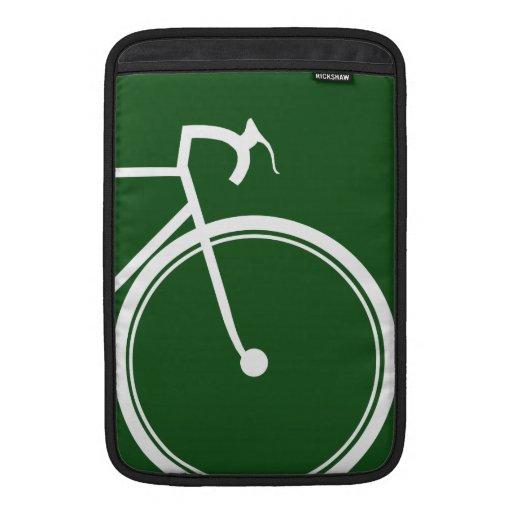 Deporte Biking de la bicicleta Fundas Para Macbook Air