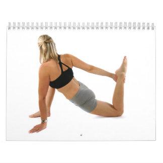 deporte calendario