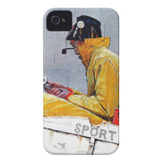 Deporte Carcasa Para iPhone 4 De Case-Mate