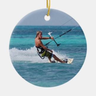 Deporte de Kiting Ornatos