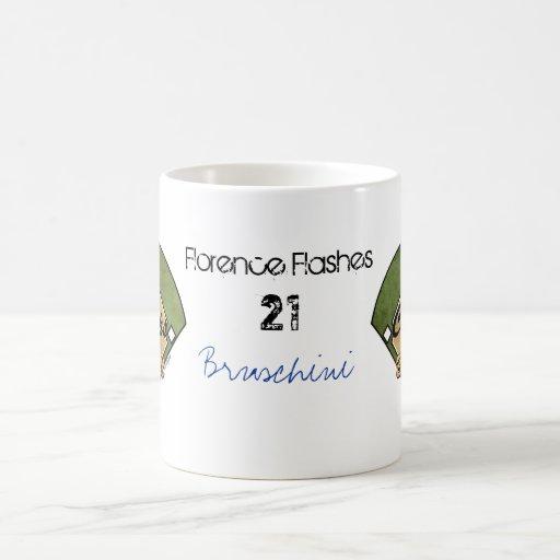 Deporte del diamante de béisbol taza de café