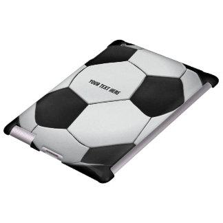 Deporte del fútbol del fútbol el | funda para iPad