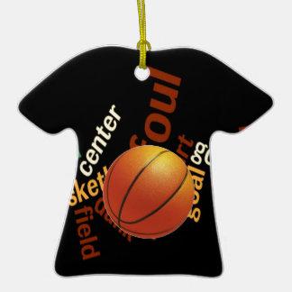 Deporte Fanatics.jpg del baloncesto de los aros Adorno De Reyes