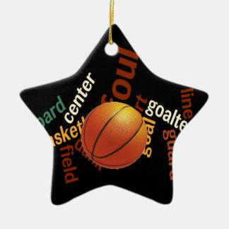 Deporte Fanatics.jpg del baloncesto de los aros Ornatos