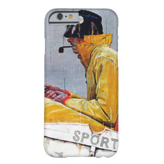 Deporte Funda Barely There iPhone 6