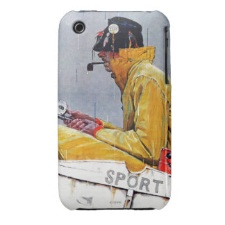 Deporte Funda Bareyly There Para iPhone 3 De Case-Mate