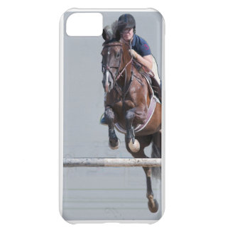 Deporte-Puente ecuestre Carcasa iPhone 5C