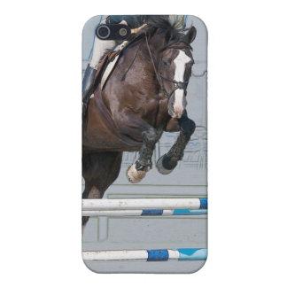 Deporte-Puente ecuestre iPhone 5 Carcasa