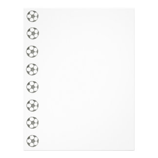 Deportes #1 de papel membretes personalizados