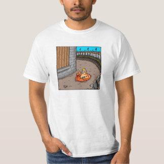 """Deportes acuáticos """"que transportan"""" la camiseta"""