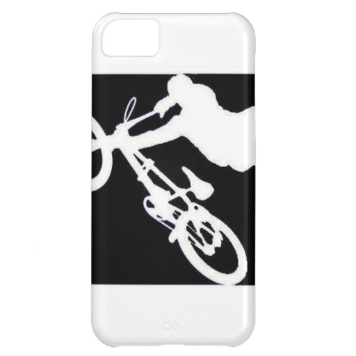 DEPORTES DE BMX FUNDA PARA iPhone 5C